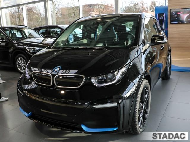 BMW i3s 120Ah Navi Pro, Harman, LED, Business,