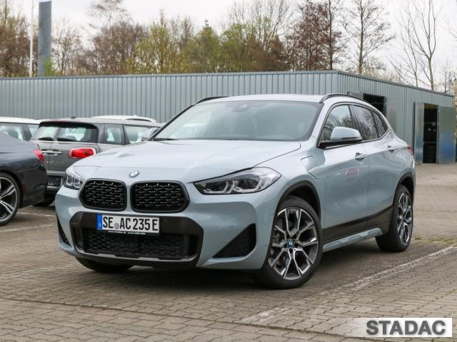BMW X2 xDrive25e Edition M Mesh, Business,